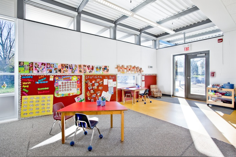 Innovative Elementary Classroom : School work innovative designs for education