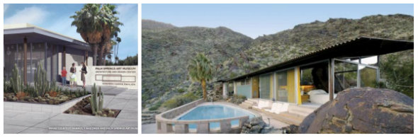 Palm Springs Art Museum Architecture And Design Center Events