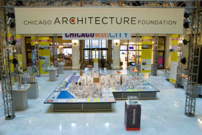 The Unseen City Designs for a Future Chicago Association of