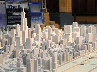 chicago model city | association of architecture organizations
