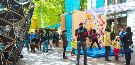 Image: Seattle Design Festival