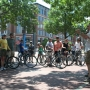 Design:ROLLS architectural bike tours