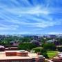 Image of Gallaudet campus