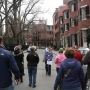 Experience the Federal-style architecture of Charles Bulfinch and his followers on our Beacon Hill tour - always one of Boston By Foot's most popular offerings.