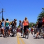 Another scene from Sunday Streets HTX. Photo by Raj Mankad.