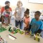 BSA Lego Program