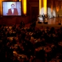 AAF President & CEO Ron Bogle addresses guests at the 24th Accent on Architecture Gala in April 2013. Courtesy of AAF.